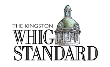 The Whig Standard logo