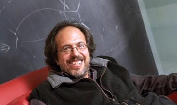 Lee Smolin profile photo