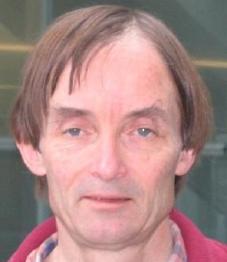 Robert Brandenberger profile picture